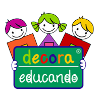 DECORA EDUCANDO
